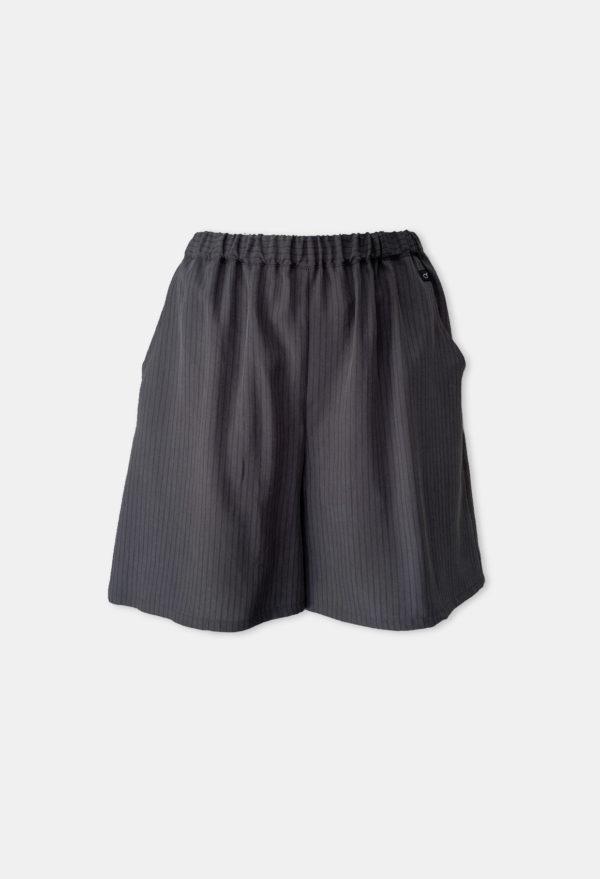 FrauenBux-Shorts-Anthrazit-01